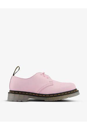 Dr. Martens 1461 Iced smooth-leather shoes