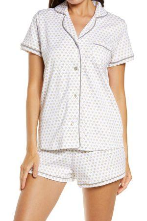 Roller Rabbit Women's Cotton Short Pajamas