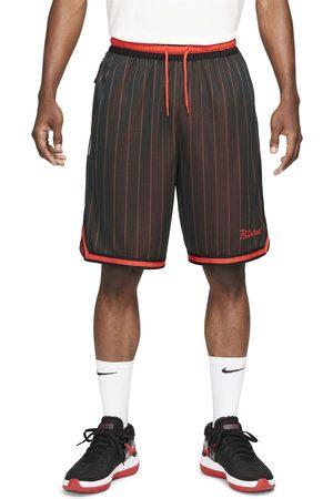 Nike Men's Dri-Fit Pinstripe Basketball Shorts