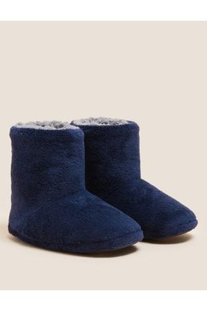 Boots - Kids' Slipper Boots (5 Small