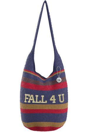The Sak Custom Recycled Ocean Crochet 120 Hobo Fall For U Bag