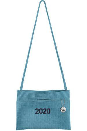 The Sak Custom Recycled Ocean Crochet Convertible Crossbody 2020 Bag