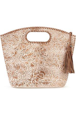 The Sak Camarillo Shopper Bag