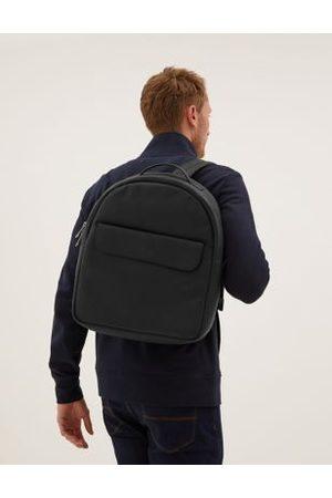 Marks & Spencer Leather Pocket Backpack