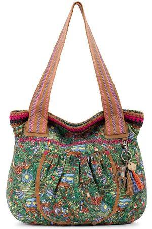 Sakroots Luna Tote Bag