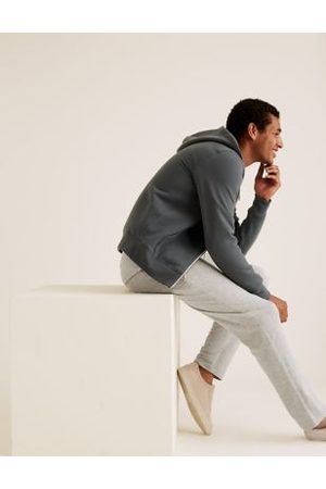 Marks & Spencer Cotton Joggers