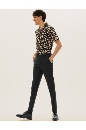 Marks & Spencer Skinny Fit Trousers with Stretch