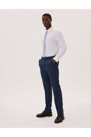 Marks & Spencer The Ultimate Regular Fit Trousers