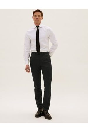 Marks & Spencer Slim Fit Trousers