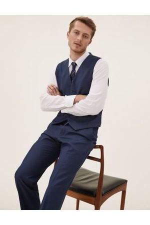 Marks & Spencer Tailored Fit Waistcoat