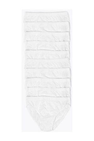 10 Pack Pure Cotton Briefs (2-16 Yrs)