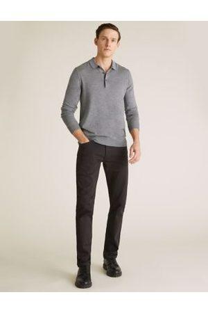 Marks & Spencer Slim Fit Super Stretch Performance Jeans