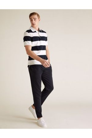 Marks & Spencer 2 Pack Cotton Joggers