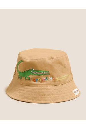 Kids' Roald Dahl™ & NHM™ Sun Hat (12 Mths