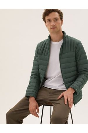 Marks & Spencer Recycled Puffer Jacket with Stormwear™