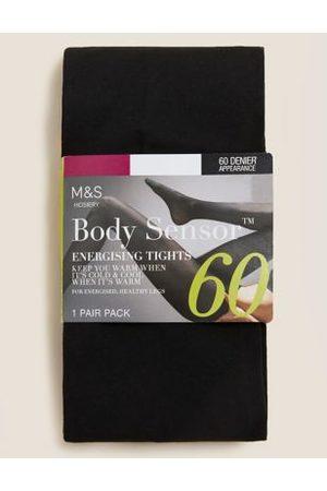 Marks & Spencer 60 Denier Body Sensor™ Engergising Tights