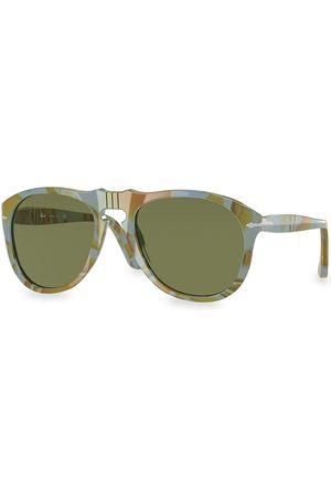 Persol X JW Anderson 54MM Pilot Sunglasses