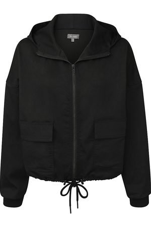 DL1961 DL1961 Premium Denim Lindy Zip-Front Jacket