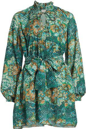 CHUFY Memories Of Romania Lidia Dress