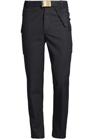 OFFICINE GENERALE Slim-Fit Cargo Pants