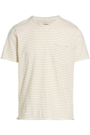 RAG&BONE Miles Short-Sleeve Jersey T-Shirt