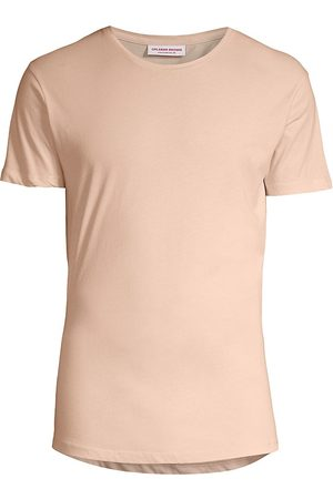 Orlebar Brown Short-Sleeve Crewneck T-Shirt
