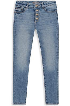 DL1961 DL1961 Premium Denim Girl's Chloe High-Rise Skinny Jeans