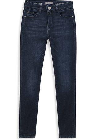 DL1961 DL1961 Premium Denim Little Girl's & Girl's Chloe Skinny Jeans