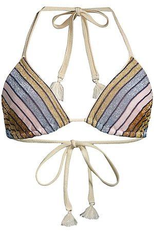 Suboo Alexe String Bikini Top