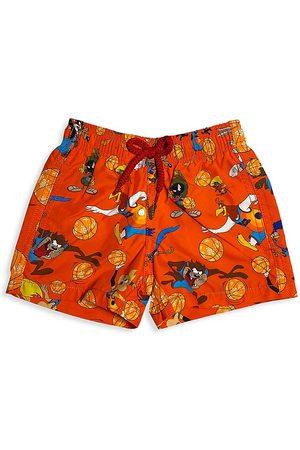 Vilebrequin x Space Jam Baby's, Little Boy's & Boy's Swim Trunks