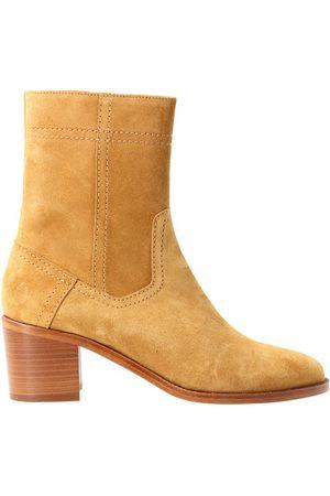 A.P.C. Georgia boots