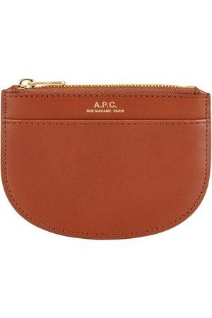 A.P.C. Demi-Lune New Wallet