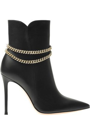 Gianvito Rossi Women Ankle Boots - Stirling boots