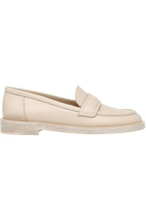 Gianvito Rossi Bedford loafers