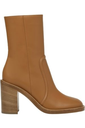 Gianvito Rossi Women Ankle Boots - Conner boots