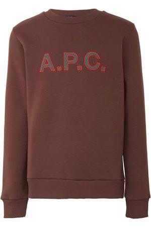 A.P.C. Hugues sweatshirt
