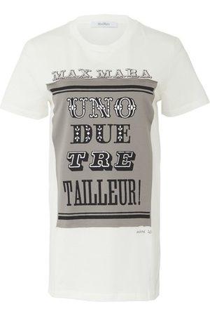 Max Mara Polo T-shirt