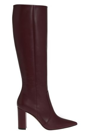 Gianvito Rossi Rhymes boots