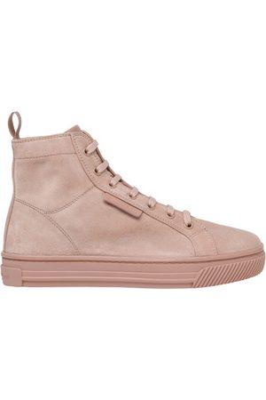 Gianvito Rossi Women Sneakers - 360 High sneakers