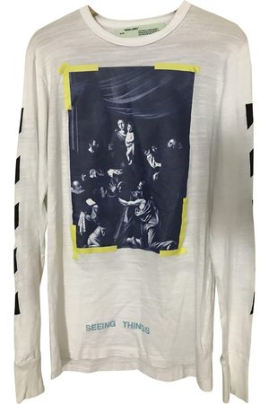 OFF-WHITE Cotton T-shirt