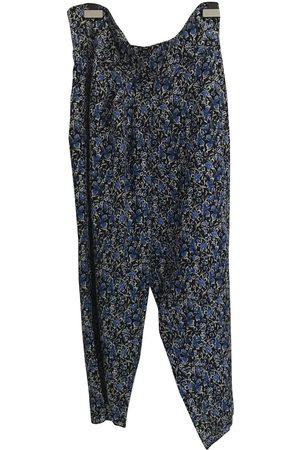 Elie Tahari Silk trousers