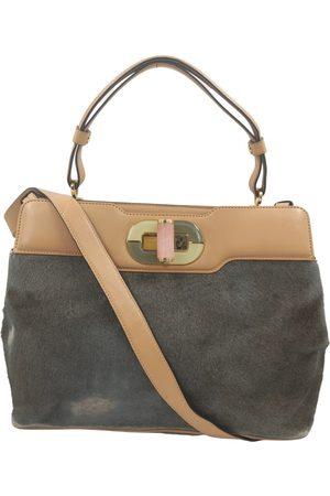 Bvlgari Women Purses - Isabella Rossellini pony-style calfskin handbag
