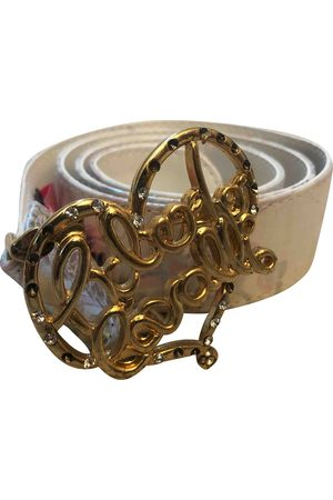 Roberto Cavalli Cloth belt