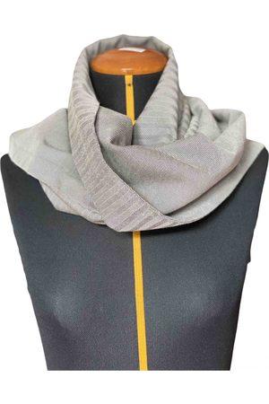 Calvin Klein Multicolour Wool Scarves & Pocket Squares
