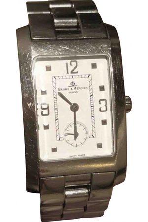 Baume Et Mercier Hampton Lady watch