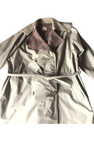 Celine Wool trench coat