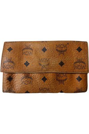 MCM Women Wallets - Leather wallet