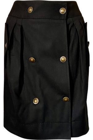 Stella McCartney Women Mini Skirts - Wool mini skirt