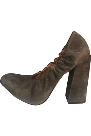 Halston Heritage Heels