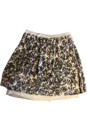 Stefanel Mini skirt